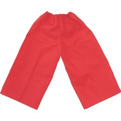 衣装ベース ズボン 赤 S(1枚入)[おもちゃ ゲーム ホビー その他]