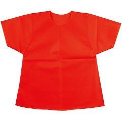 衣装ベース シャツ 赤 S(1枚入)[おもちゃ ゲーム ホビー その他]